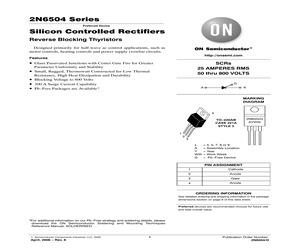2N6508G.pdf