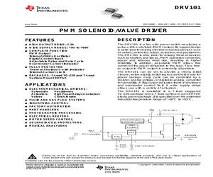 DRV101T.pdf