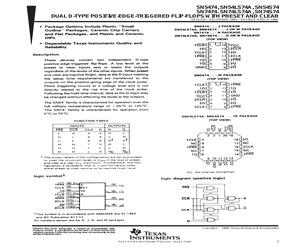SN74LS74ANE4.pdf