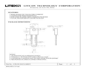 LTR-301BINH.pdf