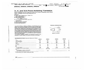 2N6546.pdf