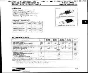 IRF9532.pdf