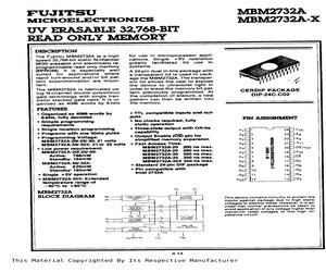 MBM2732A-25.pdf